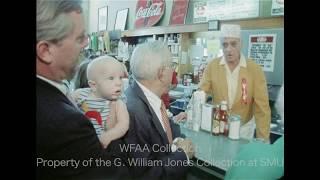 Highland Park Pharmacy Soda Jerk's Last Day - August 1976