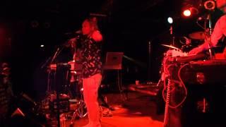 Cibo Matto February 15 2014 Black Cat DC - 10th Floor Ghost Girl
