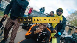 NSG   OT Bop [Music Video] | GRM Daily