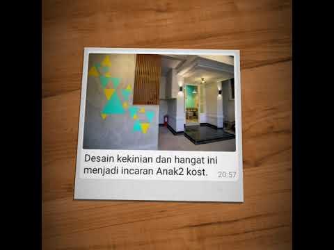 Apartemen Dijual Karang Tengah, Tangerang 15157 MM6W0TR4 www.ipagen.com
