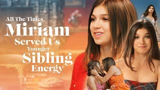 Younger Sibling Energy   My Unorthodox Life   Netflix