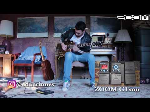 Edu Trinnes(Edime)-Blues