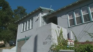 Oakland Landlord Accused Of Violence Trying To Evict Family