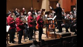 Robert Schumann : Concert Piece For 4 Horns