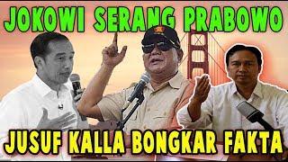Download Video MENGEJUTKAN!!! JUSUF KALA BONGKAR FAKTA SETELAH JOKOWI SER4NG PRABOWO TENTANG KEPEMILIKAN LAHAN MP3 3GP MP4