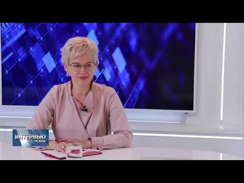 08.08.2019 Интервью / Марина Бочарникова