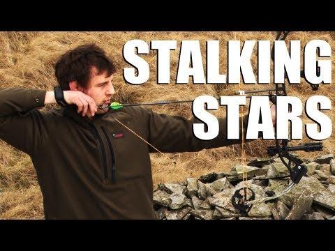Fieldsports Britain – Stalking stars Tom Wood, Ray Mears, John Wilson
