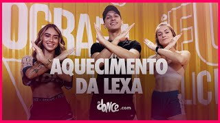 Aquecimento da Lexa - Lexa | FitDance TV (Coreografia Oficial) Dance Video