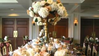 Event Design By Thistle Dew Floral