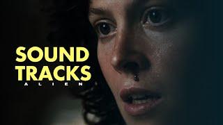 Soundtrack: Alien, el octavo pasajero (Alien) Theme HQ