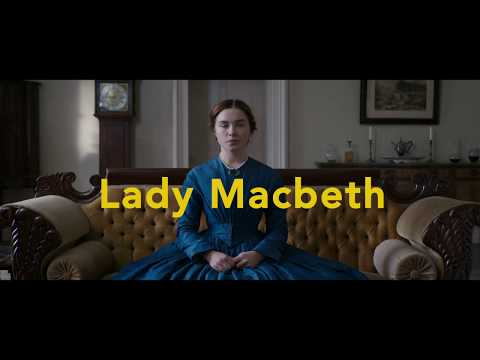 Lady Macbeth v.f.