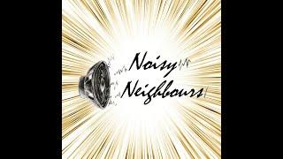Noisy Neighbours - Machine Gun Blues (Social Distortion Cover)