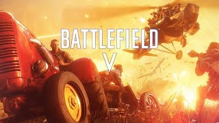 BF5   FiRESTORM SOLO TiME BB!!! COME HANG