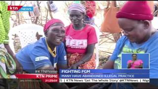 Campaign against Female Genital Mutilation in high gear in West Pokot