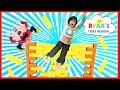 Humpty Dumpty Wall Game for kids! Family Fun Game Night Egg Surprise Disney Toys