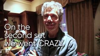 Chick Corea Live at the Blue Note, Wk. 5: Big Band & The Piano Duets