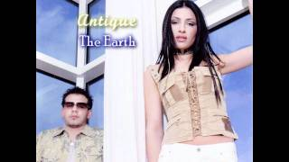 Antique - The Earth