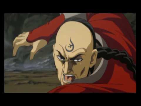 Shin Hokuto No Ken - Kenshiro vs Monaci