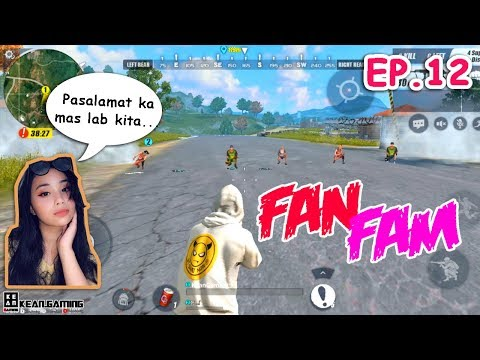 FAN-FAM TRAINING!! (Sports) - Rules Of Survival Funny moments Fast Edits EP.12
