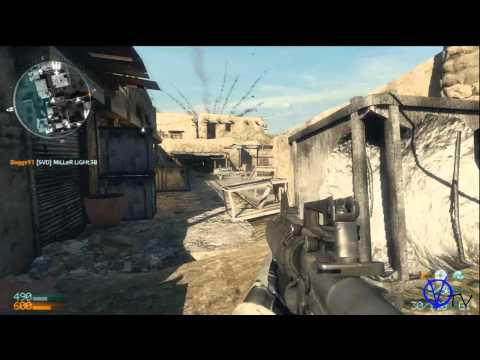 Gameplay de Medal of Honor 2010: Limited Edition
