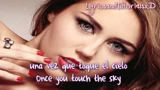 RESTLESSNESS-Miley Cyrus (Traducida Español-Ingles)