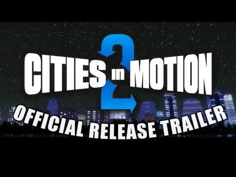 PC Játék Cities in Motion 2 Steam kód - 3000 Ft - (meghosszabbítva: 2876992322) - Vatera.hu Kép
