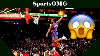 Nate Robinson Incredible Moments Of His Career