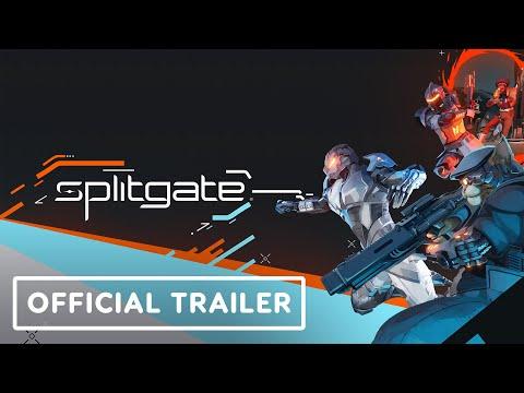 Un trailer pour la sortie sur console de Splitgate
