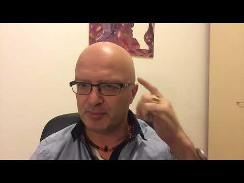 Operazione di emorroidi più inebetite