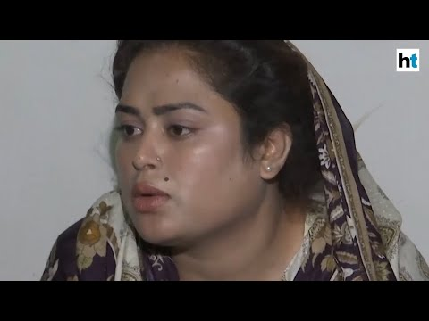 Pakistani woman sold to Chinese groom, forced into prostitution, rescued