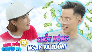 Random Matchmaking | Ep 13: Young manager from a rich family quickly succeeds hitting on girls