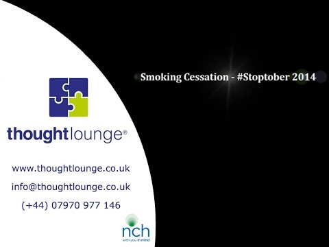Thoughtlounge Smoking Cessation