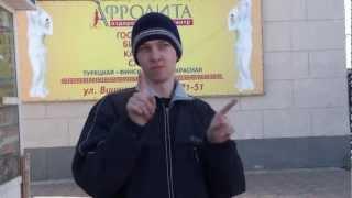 Александр Сидельников. Интервью про конкурс в Орле