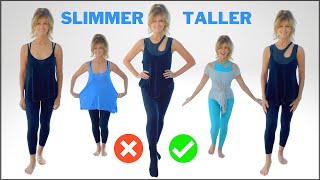 How To Look Better In Active Wear   Styling Tips For Women Over 50!