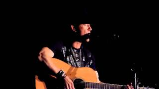Aaron Pritchett How Do I Get There acoustic