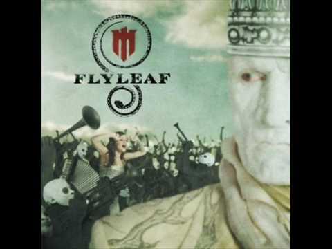 Swept Away Flyleaf Chords