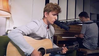 KING - Years & Years | Dominik Klein LIVE Acoustic Cover