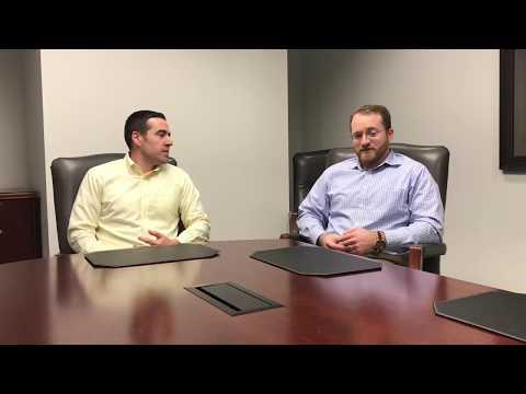 Next Gen Vlog Ep. 8 Job Market & Economy (May 18, 2018)