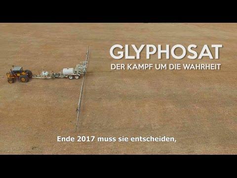 Glyphosat – Der Kampf um die Wahrheit