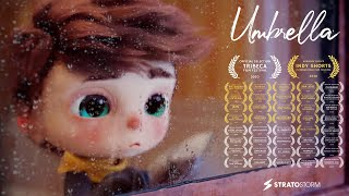 UMBRELLA | Award-Winning and Oscar®-Qualified CGI Animated Short Film