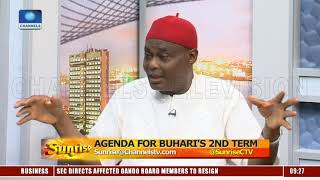2nd Term: Analysts Crystalise Agenda For President Buhari