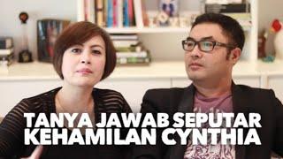 Tanya Jawab Seputar Kehamilan Cynthia