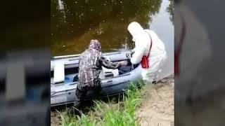 Река стрелка ленинградская область рыбалка