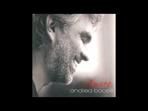 Andrea Bocelli – L'Appuntamento (Sentado à Beira …