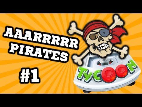 Щучка Софт - БАНКРОТ! Режим: Пиратство! Game Dev Tycoon