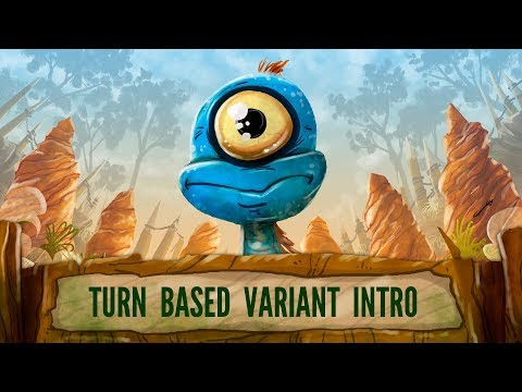 Eye for an Eye Turn Based Variant Overview