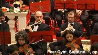 Andrea Ferrari - Peer Gynt Suite 1 Morning Mood Grieg part 1
