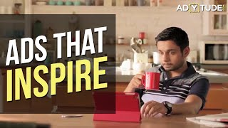 Top 15 Inspirational Ads| Ads that will Inspire you| Ads that will Keep You Motivated.
