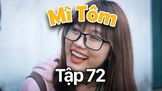 SVM Mì Tôm - Tập 72: Tuổi Thanh Xuân | Phim Hài Sinh Viên |  SVM TV