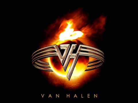 Van Halen Runnin' With The Devil drum thumbnail